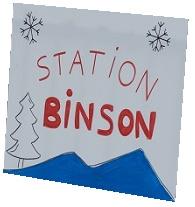 BINSON