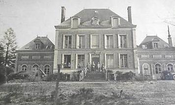 Château d'Irval